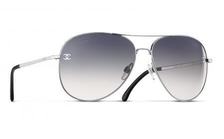 b99fe2393b4e6 Chanel Sunglasses   Free Delivery   Shade Station