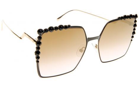 e4758e2b38 Fendi Can Eye FF0259 S 2O5 60 Sunglasses €410.05 €311.64 ...