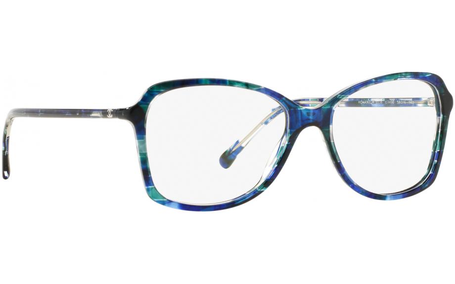 Chanel CH3336 1490 52 Óculos - Frete Grátis  e6f4c2d5ba3