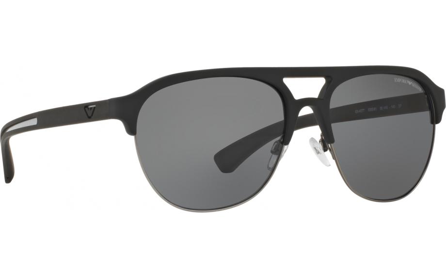 Emporio Armani EA4077 506381 58 Óculos de Sol - Entrega Gratuita   Estação  de sombra c72d2ef2c4