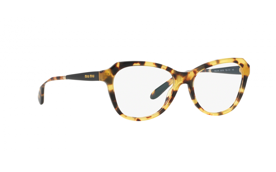 46469fbab87 Miu Miu MU 01NV 7S01O1 52 Óculos - Frete Grátis
