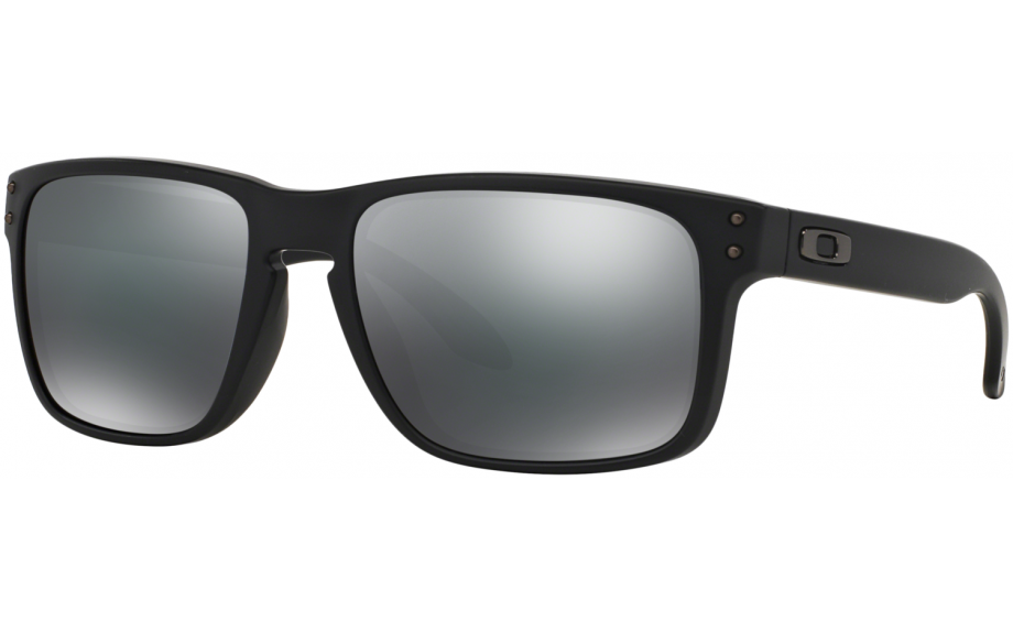 86524bf55c Oakley Holbrook Matte Black OO9102-63 - Frete Grátis