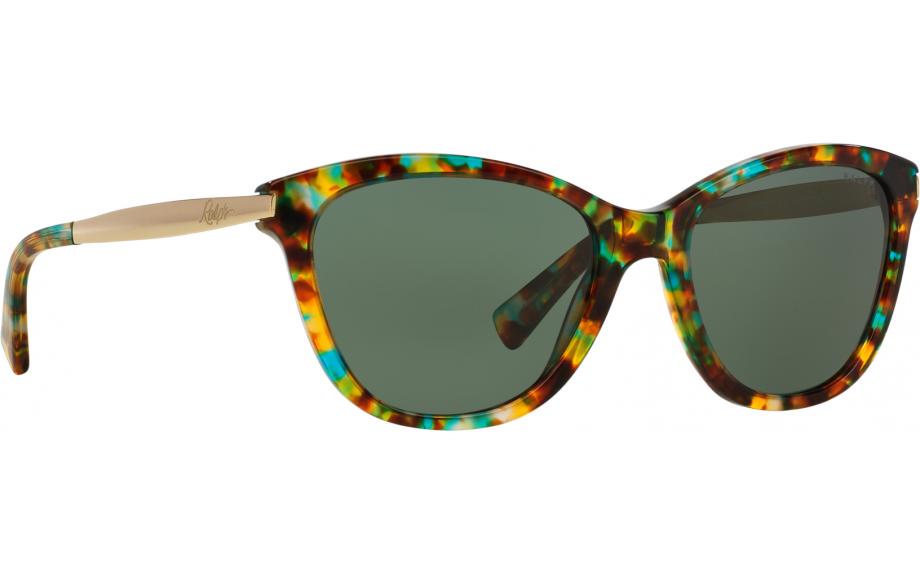 be4f3ec56ebbb Ralph By Ralph Lauren RA5201 145671 54 Óculos de Sol - Entrega Gratuita