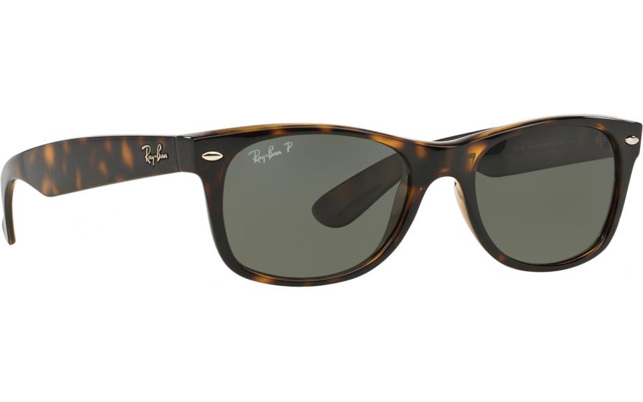 56ceef9fdf98a Ray-Ban Wayfarer RB2132 902 58 55 Óculos de Sol - Envio Grátis ...