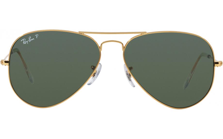 c543f9c00a7f0 Ray-Ban Aviator RB3025 001 58 62 Óculos de Sol - Envio Grátis ...