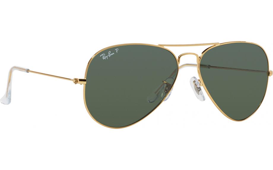 6783627635298 Ray-Ban Aviator RB3025 001 58 58 Óculos de Sol - Envio Grátis ...