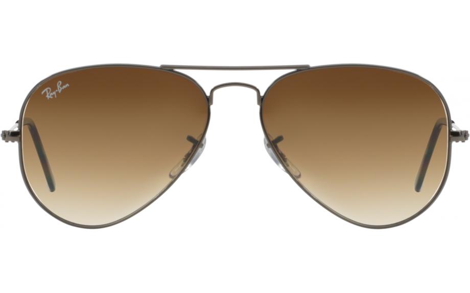 0450a1353238b Ray-Ban Aviator RB3025 004 51 55 Óculos de Sol - Envio Grátis ...
