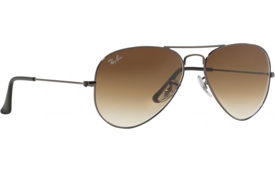 67a4a024c4bde Ray-Ban Aviator RB3025 004 51 55 Óculos de Sol - Envio Grátis   Estação de  sombra