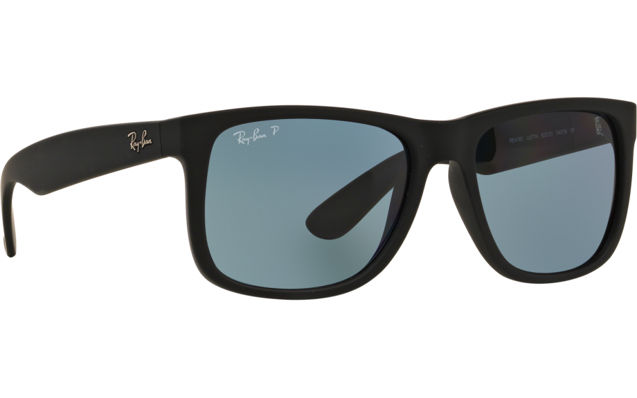 d93603edcf9cc Ray-Ban Justin RB4165 622   2V 55 Óculos de Sol - Frete Grátis ...