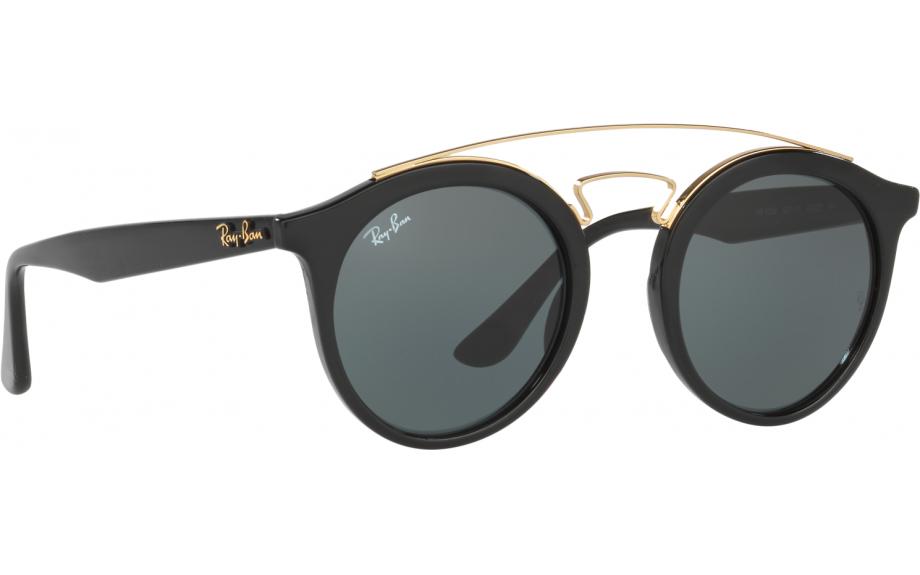 43775a4bc Ray-Ban Gatsby RB4256 601/71 49 Óculos de Sol - Entrega Gratuita | Estação  de sombra