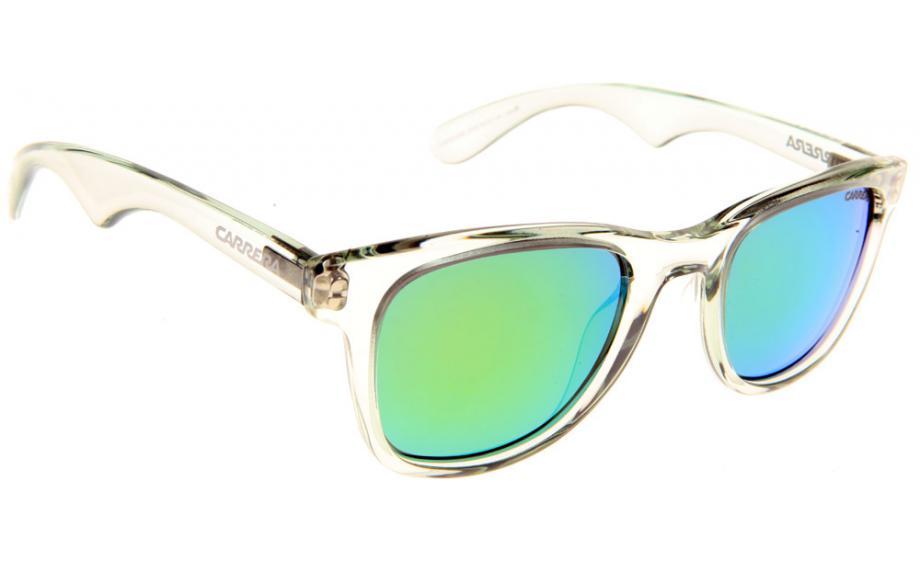 8aa43919fe94d Carrera Carrera 6000 2R3 Z9 50 óculos de sol - frete grátis