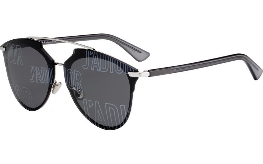 8b6572ebca2c2 Dior Refletida P OIH PALLAD GREY 63 MD Óculos de Sol - Frete Grátis ...