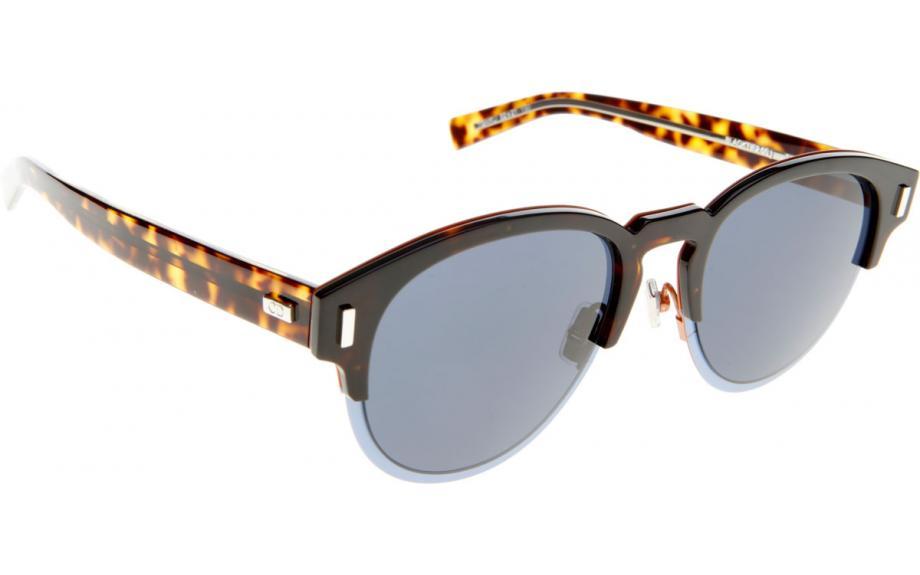 Dior Homme BLACKTIE 2.0SJ TGN KU 52 Óculos de Sol - Frete Grátis   Estação  de sombra a5564ba5aa