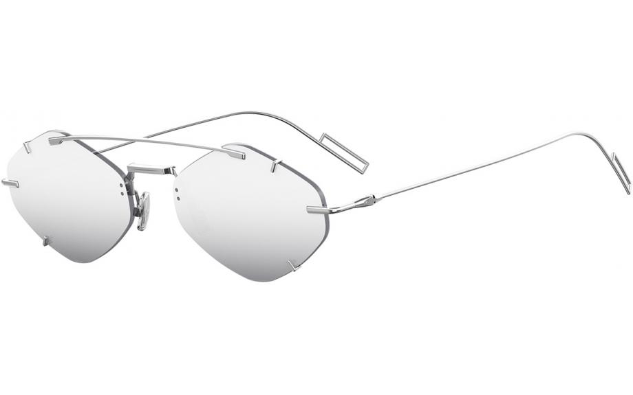 a344f490f1f7d Dior Homme INCLUSION 010 0T 55 Óculos de Sol - Frete Grátis   Estação Shade