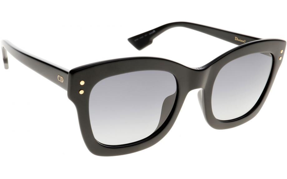 53d6904ff Dior DIORIZON2 807 5190 52 DC 3 óculos de sol - frete grátis   Shade Station