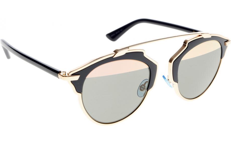 a309f1a4e11c1 Óculos de sol Dior SOREAL U5W ZJ 48 - Frete Grátis