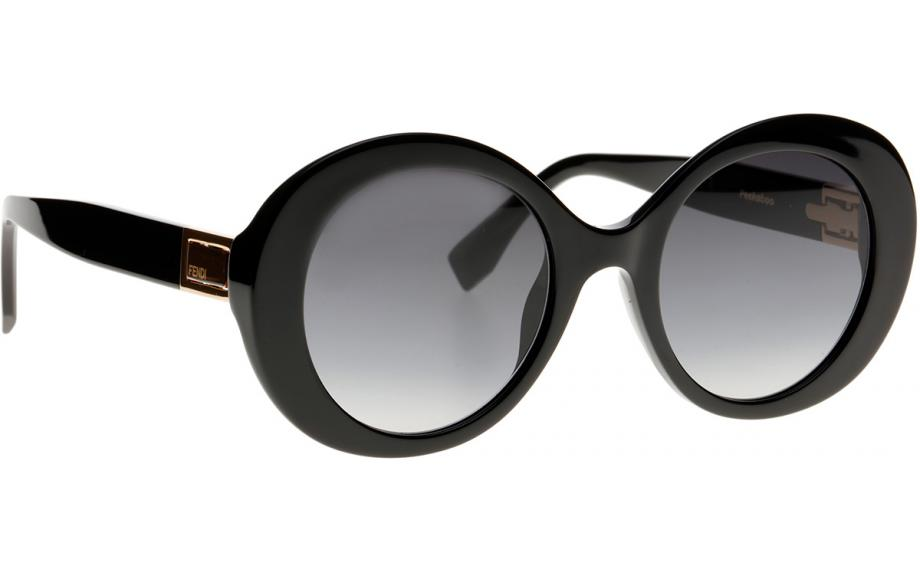 Fendi Peekaboo FF0293   S 807 9O 52 óculos de sol - frete grátis   Shade  Station b99c55549c