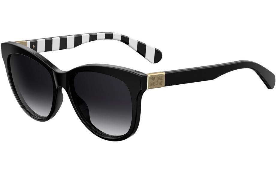 adf91d9df6 Love Moschino MOL001/S 807 9O 55 Sunglasses - Free Shipping   Shade ...
