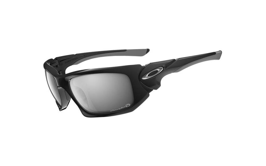 f1a466599e Oakley Alinghi Scalpel Polished Black OO9095-09 - Frete Grátis ...