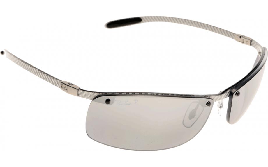 3fc4489c14767 Ray-Ban Tech RB8305 083 82 Óculos de Sol - Envio Grátis   Estação de sombra