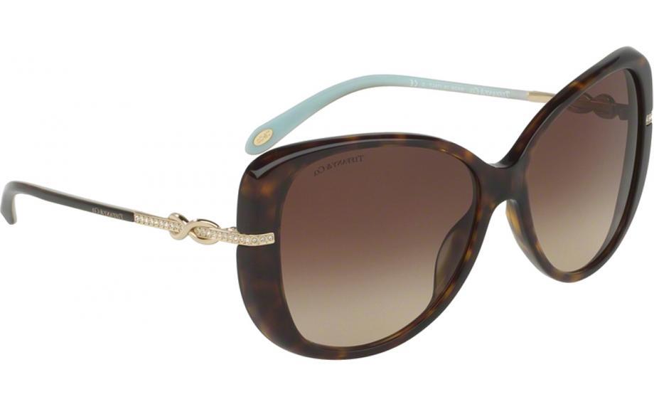 aad8cae7f1caa Tiffany   Co TF4126B 81343B 57 Óculos de sol - frete grátis ...