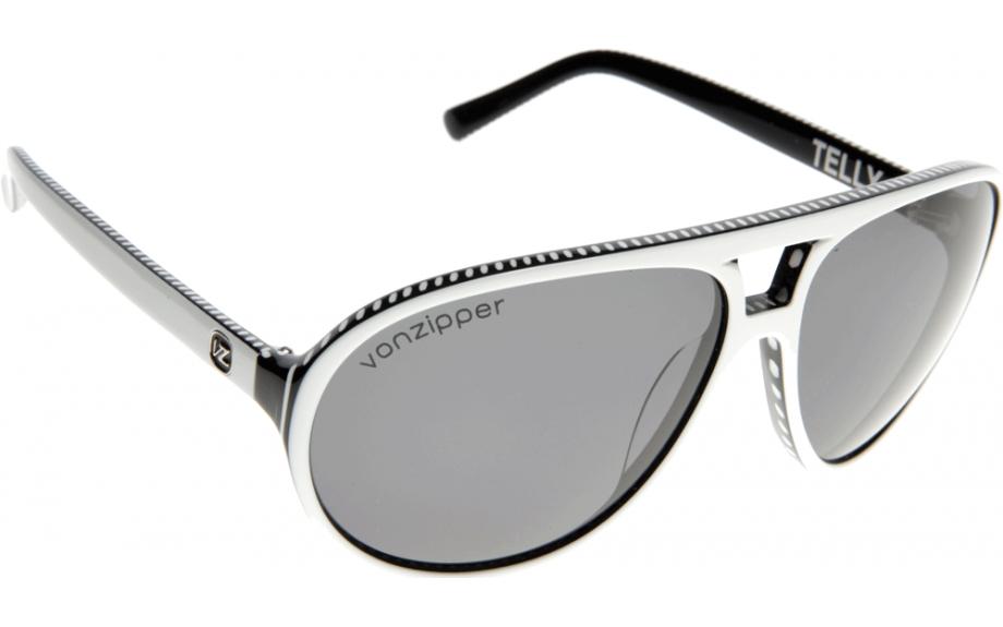 ed02e8445 Von Zipper Telly VZ SU05 78 9001 Óculos de sol - frete grátis | Shade  Station