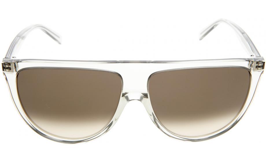 56993ff33f486 Celine Thin Shadow CL41435   S RDN 61 Óculos de Sol - frete grátis ...