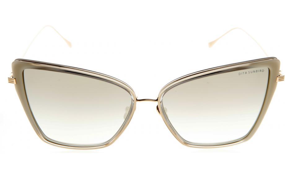 f78511e62fcdf Dita Sunbird 21013-D-59 Óculos de Sol - Frete Grátis
