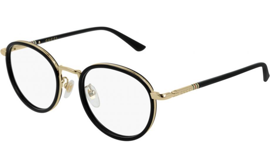 c94e026d53f Gucci GG0393OK 001 50 Óculos - Frete Grátis
