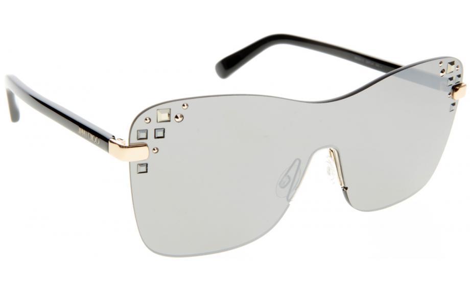 55907604a Óculos de sol Jimmy Choo MASK / S SRF U4 99 - Frete Grátis   Estação de  sombra