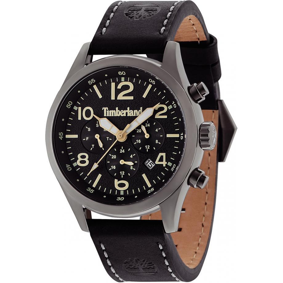 e0d643a8b13 Ashmont 15249JSU   02 Timberland Watch - Frete Grátis